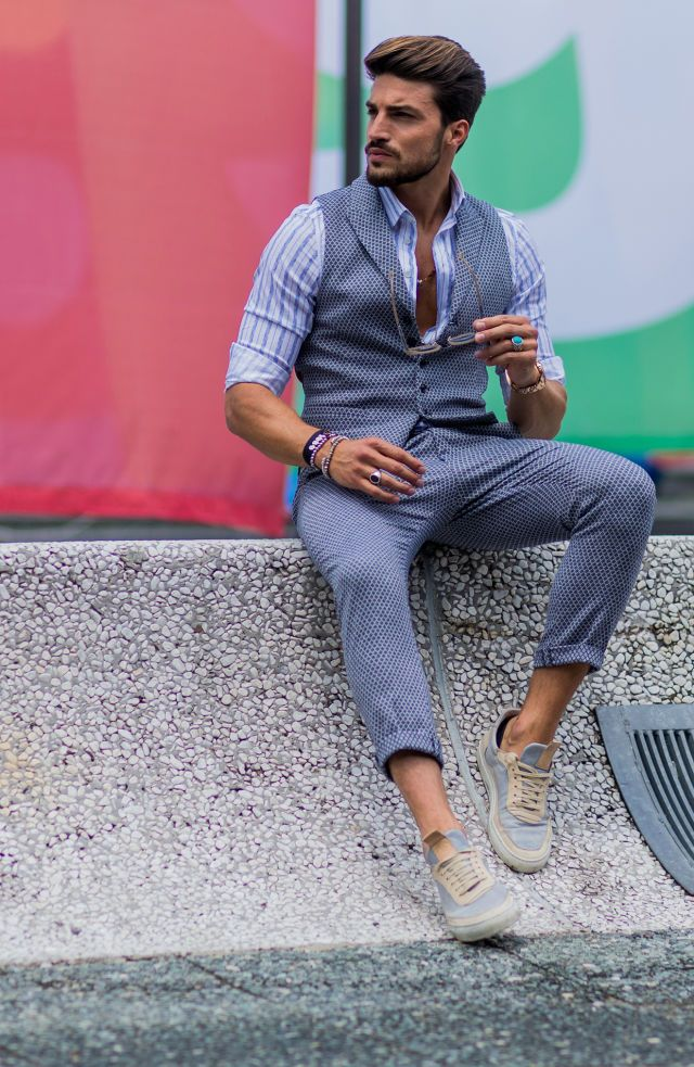 Fabuleux Oltre 25 fantastiche idee su Estate moda lavoro su Pinterest  AK42