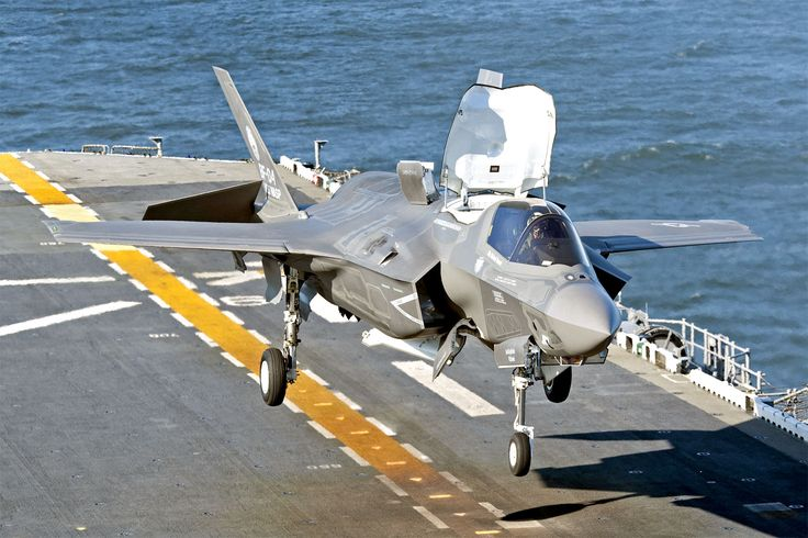 F-35 : le Pentagone tape du poing sur la table - 4ième Révolution