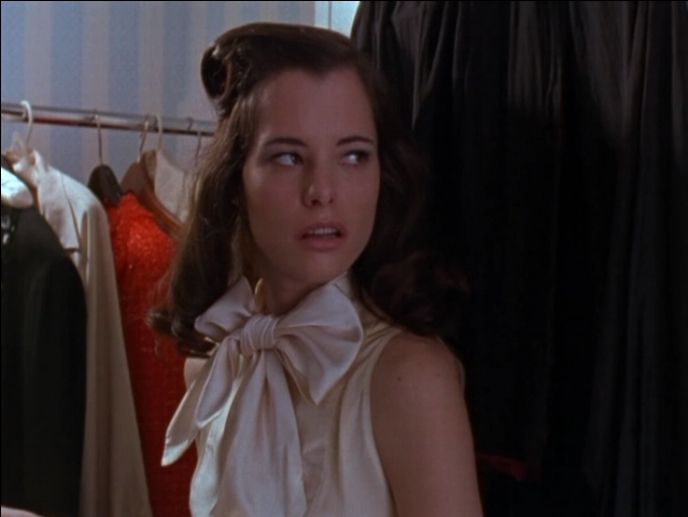 parker posey ++ party girl