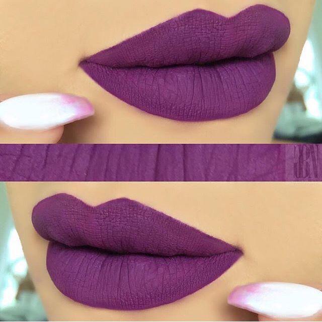 "Anastasia Beverly Hills ""Vintage"" liquid lipstick"