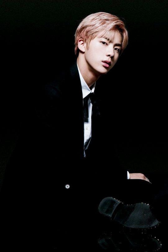 Jin <3