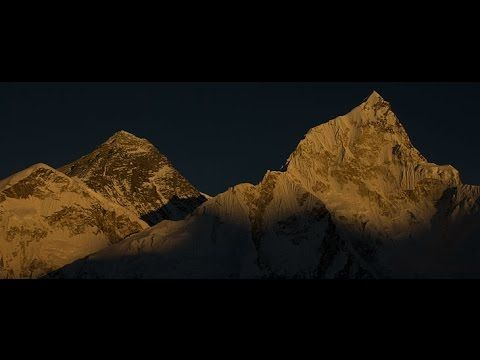 Trekking do EVEREST Base Camp - Kala Patthar + Ama Dablam BC + czorten Kukuczki | EBC 15 wiosna