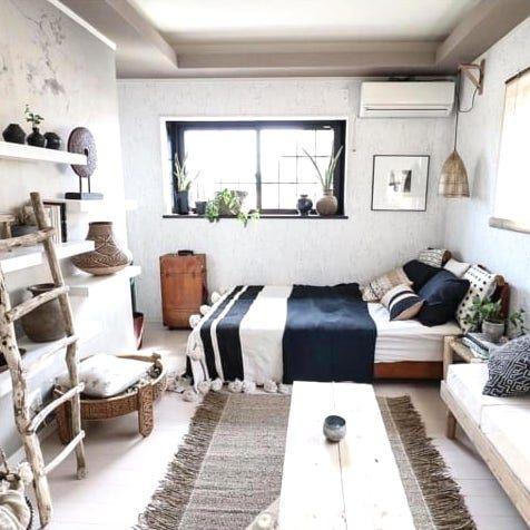 (4ページ目)6畳・ワンルームというのは、一人暮らしであれば、そこがリビングダイニングであり、寝室であり、書斎ということになります。なので使い勝手が良く、居心地がいい部屋で、かつ、使う人の個性の表れたお部屋が理想ですよね。そこで、いろいろな6畳・ワンルームの実例を条件別に集めてみました。ご参考にどうぞ。