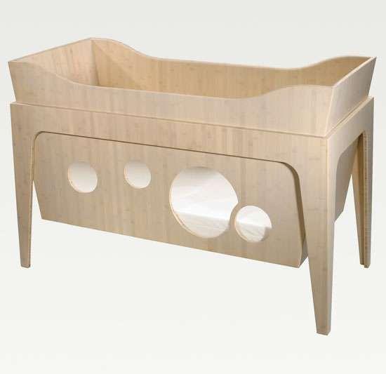Eco Baby Furniture
