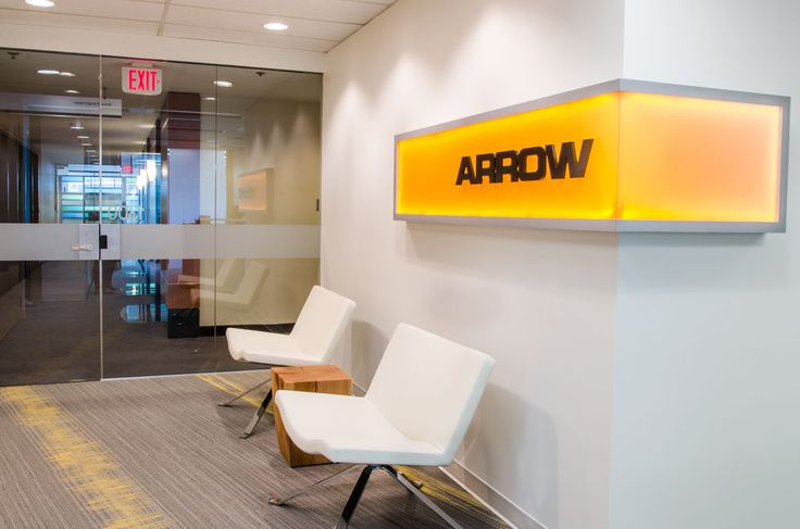 SSDG Interiors Inc. | workplace transportation: Arrow Transportation