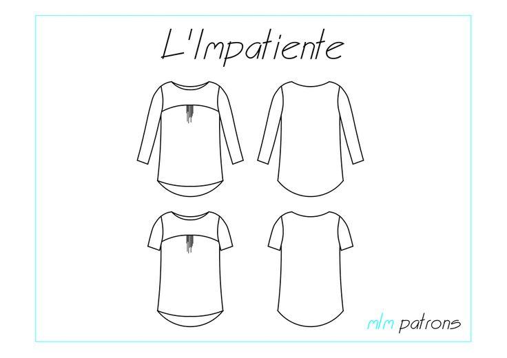 Image of Patron L'Impatiente