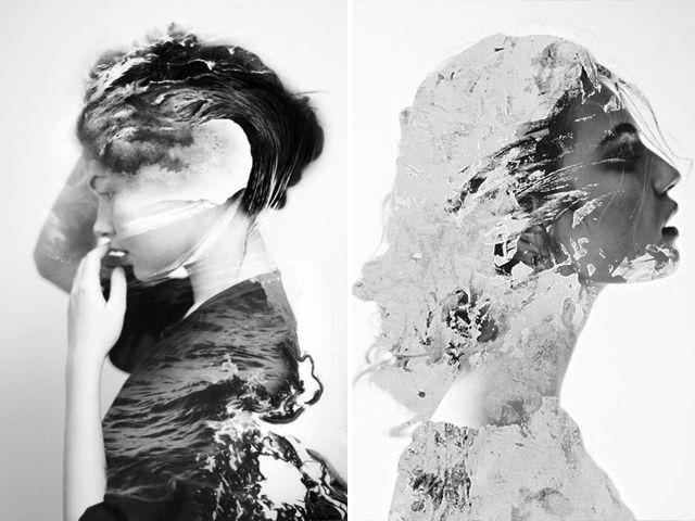 Matt Wisniewski digital collages