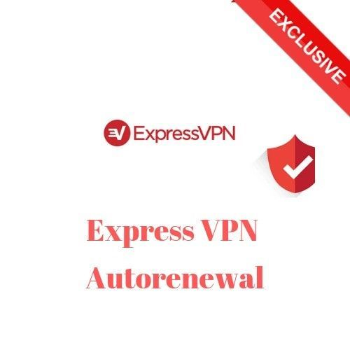 Express VPN LIFETIME Warranty Activation code Mac/windows