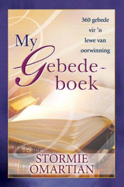 My Gebedeboek (Hardeband)