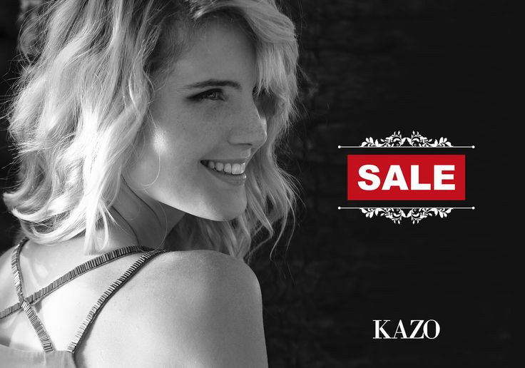 Grab anything or everything at ‪#‎KAZO‬ for upto 50% off. It's time to stock up your ‪#‎wardrobe‬. Only few days of #KAZO end of season ‪#‎sale‬ left.