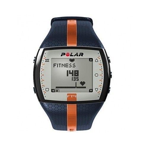 Monitor Heart Rate Men Watch Fitness Sportline Mens Digital Sport Training