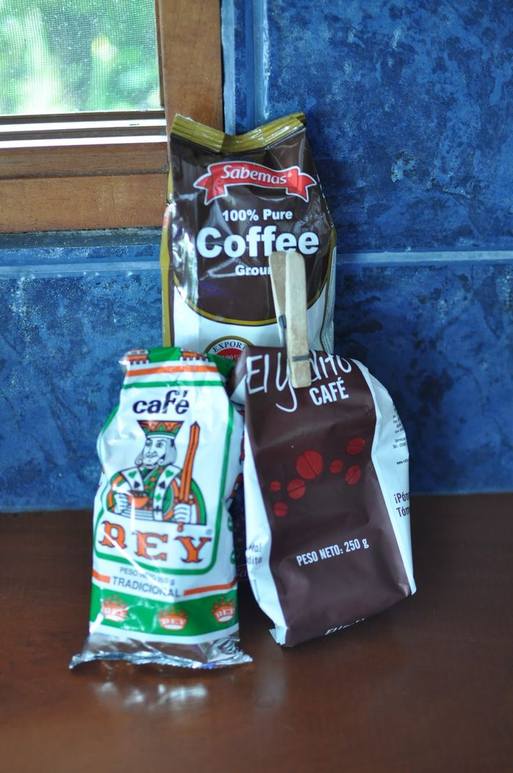 How to Grocery Shop in Costa Rica (as a Gringa) Arenal, Costa Rica Coffee