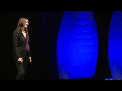 Orgasmic Meditation TED talk