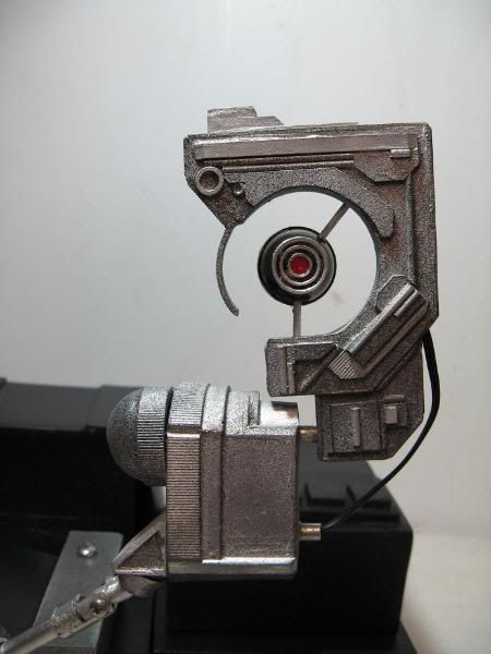 Blade Runner - Voight-Kampff machine fan made prop