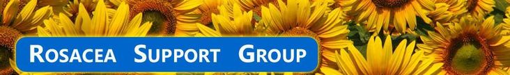 Rosacea Support Group: Natural Anti-inflammatory Therapies for Rosacea •