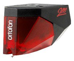 Ortofon - 2M Red Mm Phono Cartridge, 2015 Amazon Top Rated Accessories #MusicalInstruments