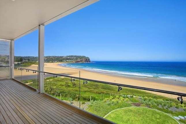 Two Points (absolute beachfront) | Macmasters Beach, NSW | Accommodation