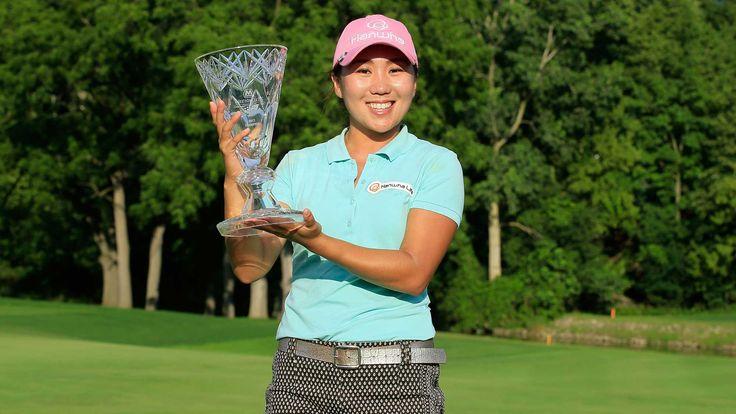 In Kyung Kim Jadi Pegolf Kedua Peraih Dua Gelar LPGA Tour