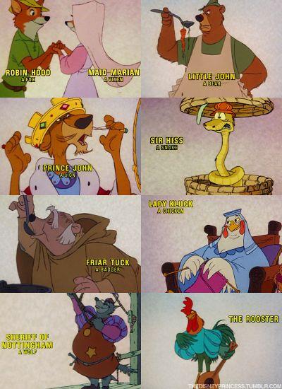 My favorite Disney movie <3