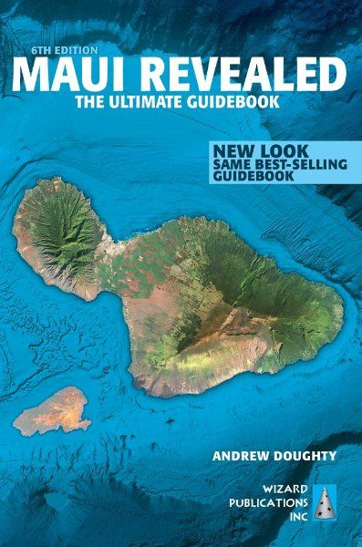 Maui Revealed: The Ultimate Guidebook:Amazon:Books