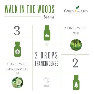 You Know I Love to Share: Young Living Essential Oils Diffuser Combination B...