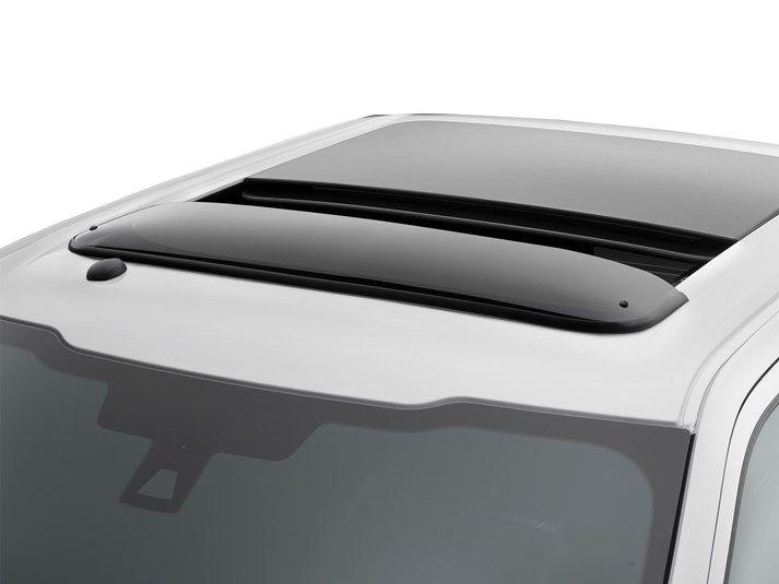 2011 Honda Pilot | Wind Deflector - Sunroof and Moonroof Wind Deflector | WeatherTech.com