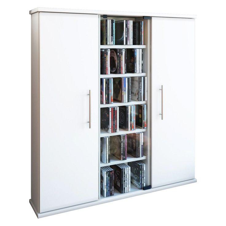 25 best ideas about cd dvd regal on pinterest cd dvd. Black Bedroom Furniture Sets. Home Design Ideas