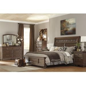 1000 ideas about ashley furniture bedroom sets on fairbrooks estate poster bedroom set from ashley b105 67