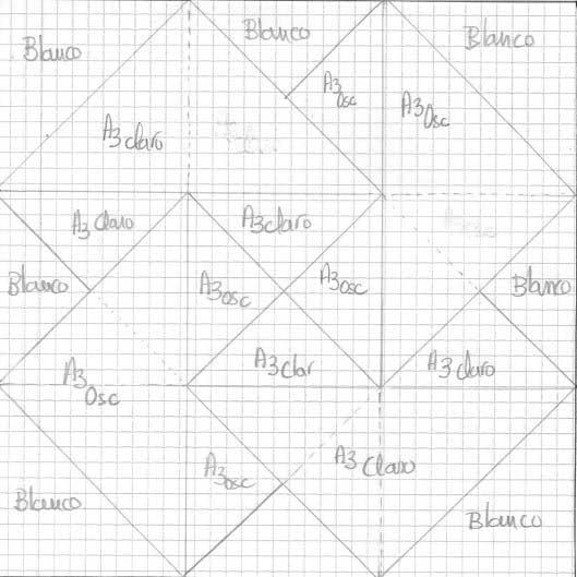 Patrones de cojines de patchwork gratis - Imagui