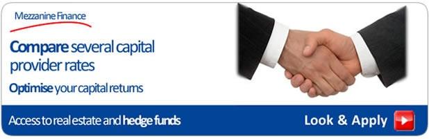 Mezzanine Finance For Property And Financing Debt In The UK | Mezzanine Debt Finance