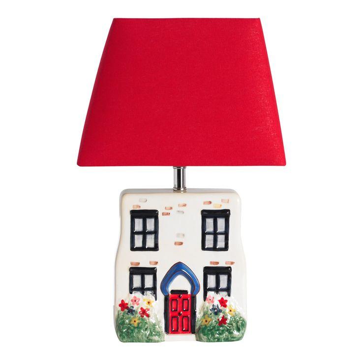 Living Room   House Lamp   CathKidston