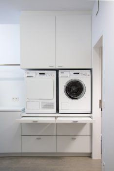 10 Small Laundry Room Ideas to Feel Spacious Inside