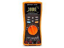 U1273A Handheld Digital Multimeter, 4.5 Digit, Water and Dust Resistant
