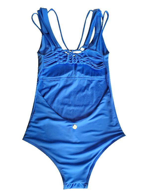 #Entreaguas #OnePiece #Swimwear