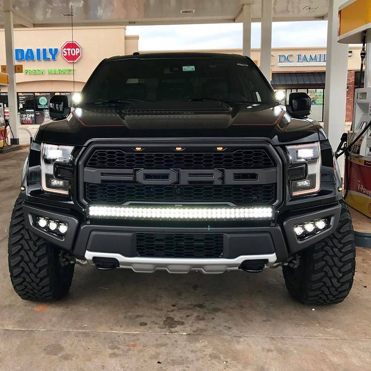58 best Ford Raptor Accessories images on Pinterest   2017 ...