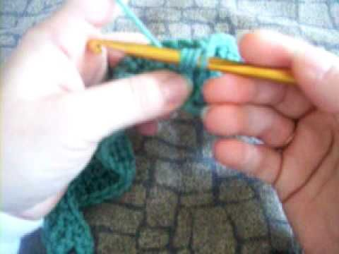 FPtr (Front Post treble crochet stitch) Crochet Pinterest Posts ...