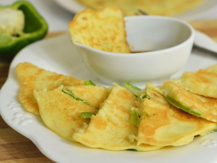 Make bindaetuk korean pancakes recipe korean pancake make bindaetuk korean pancakes recipe korean pancake pancakes and korean ccuart Image collections