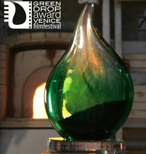 Alla Mostra del Cinema di Venezia ritorna il Green Drop Award, il premio alla sostenibilità