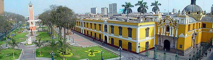 Lim, Peru