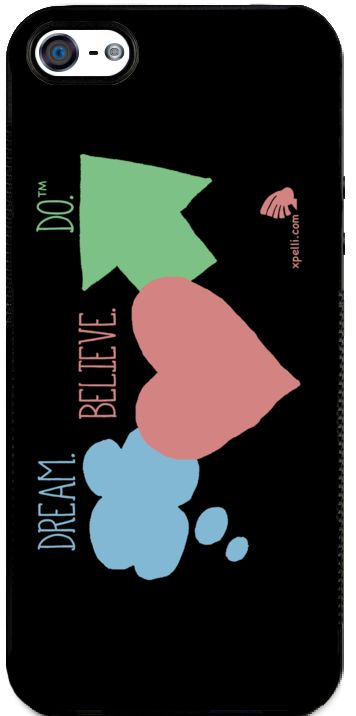 symbolpelli from Xpelli  iPhone case :) www.xpelli.com #dreambelievedo #xpelli