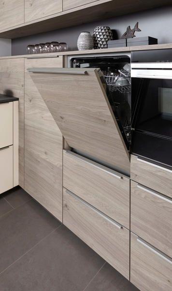 Küchenideen: moderne Inspirationen | nolte-kuechen.de                                                                                                                                                                                 Mehr