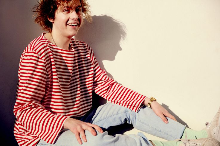 Ratboy tells us about his new debut album, personal life and most importantly where he got his name from.