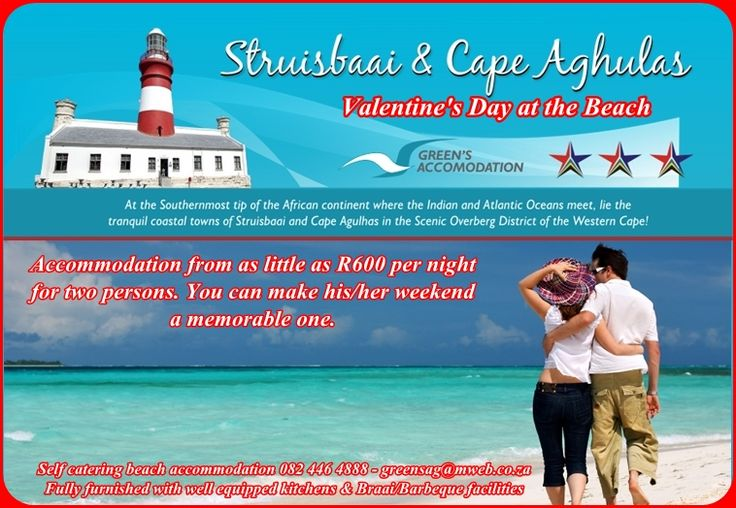 Valentine's Day Accommodation