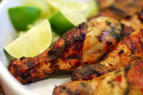 Paleo Green Chicken | Paleo Chicken | Pinterest | Green, Chicken and ...