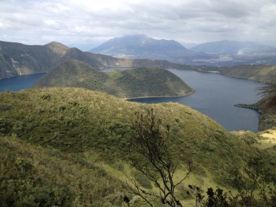 Photo of Cotacachi-Cayapas Ecological Reserve