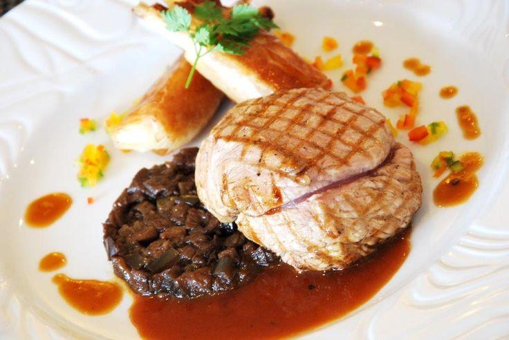 Restaurant le 8 / Angers