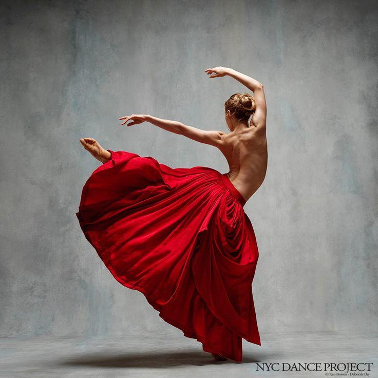 The New York City Dance Project: emoções em movimento