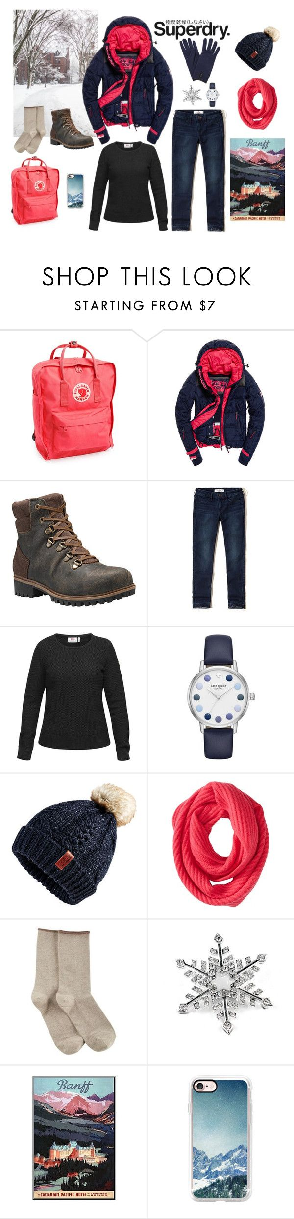 """""""The Cover Up – Jackets by Superdry: Contest Entry  