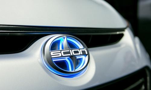 Cars.com takes a closer look at the new 2014 #Scion #SciontC