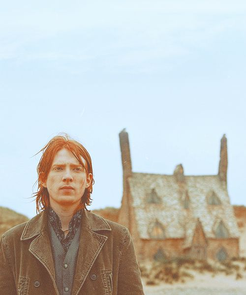 Favourite Characters - Bill Weasley (Harry Potter)